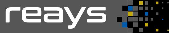 Reays Coaches Ltd | Tel: 016973 49999